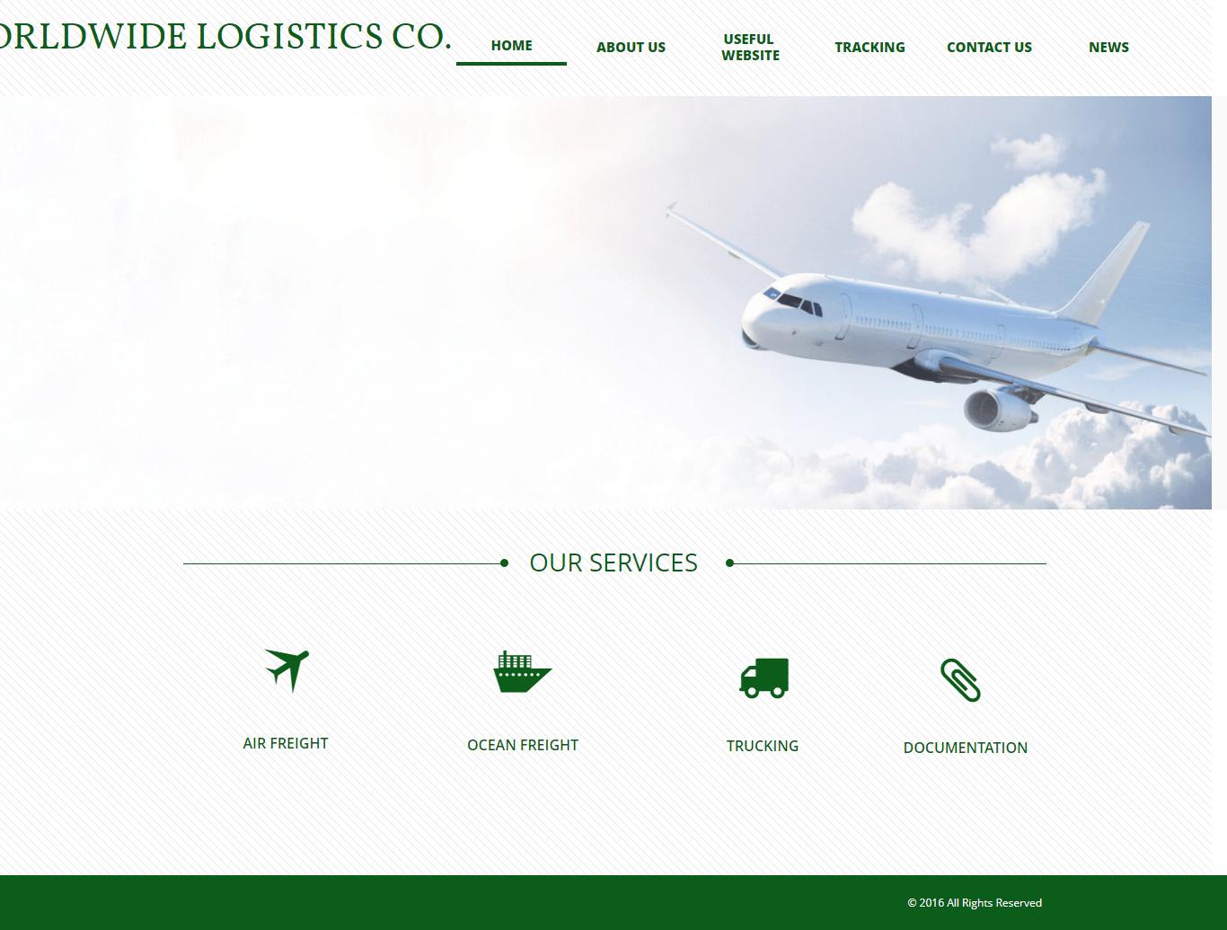 World Wide Logistics